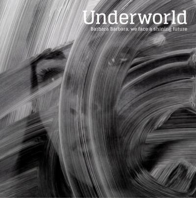 来日&フェス出演はあるか?Underworld7枚目の最新作情報が解禁!