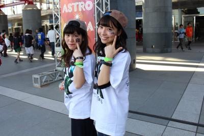 年末の幕張にロック好きが大集合!来場者スナップ @COUNTDOWN JAPAN 15/16
