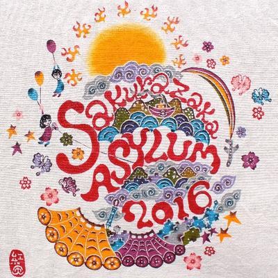 sakurazakaASYLUM_2016
