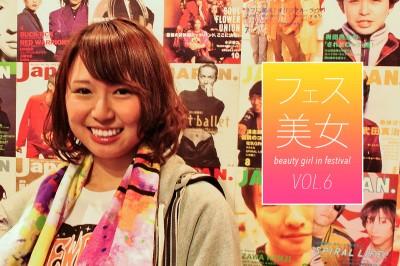 フェス美女006   かえでさん@COUNTDOWN JAPAN