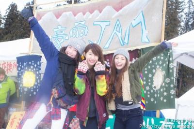 雪×音楽の贅沢体験!フェス通が集まる「豪雪JAM」に行ってきた!