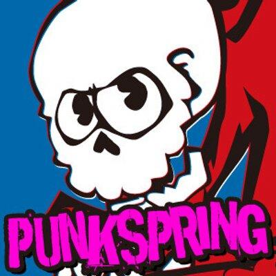 punkspring