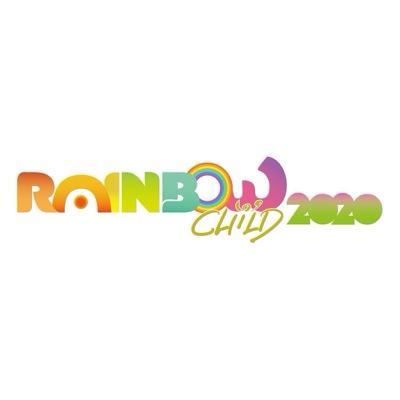 201608rainbowchild