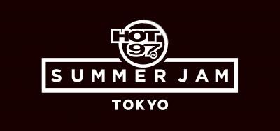 今のアーバン・ミュージックシーンの顔が出演するNY最大級のフェス「HOT 97 SUMMER JAM」ついに日本上陸!