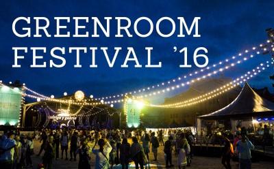 子どもから大人まで気軽に参加できる音楽とアートの祭典「GREENROOM FESTIVAL」レポート