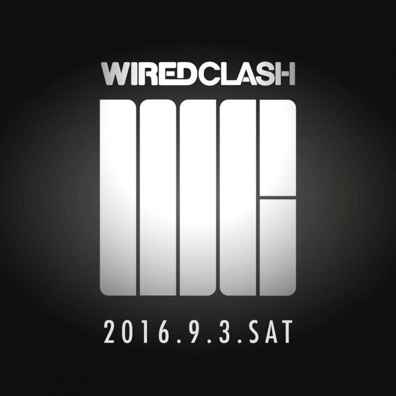 wired clash