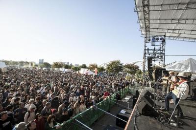 やけのはら、SODA!の出演も決定!「TOYOTA ROCK FESTIVAL」第3弾出演アーティスト発表