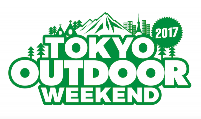 Festival Lifeブースも登場!「TOKYO OUTDOOR WEEKEND」今週末東京お台場にて開催