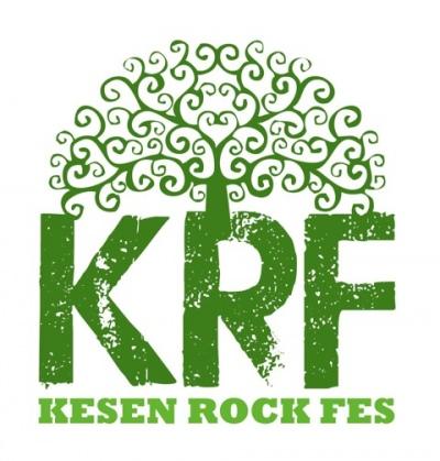 「KESEN ROCK FESTIVAL'17」開催決定&2月18日よりチケット先行販売開始