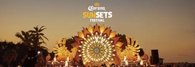 ビーチリゾートフェス「CORONA SUNSETS FESTIVAL」今年も沖縄で開催決定