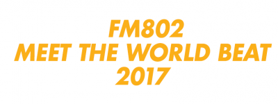 「FM802 MEET THE WORLD BEAT 2017」にゆず、福耳、Suchmosら出演決定