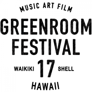 GREENROOM HAWAII 17