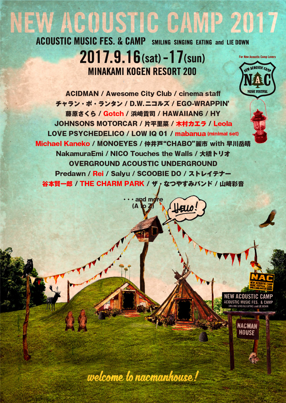 NewAcousticCamp第三弾main2017