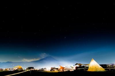 日本最大級のおしゃれでゆるいキャンプフェス「GO OUT CAMP vol.13」開催決定