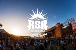 RISING SUN ROCK FESTIVAL 2017