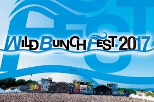 WILD BUNCH FEST. 2017