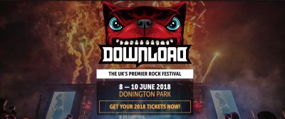 【海外フェス】オジー・オズボーン最後のツアーで「Download Festival」に出演することが明らかに