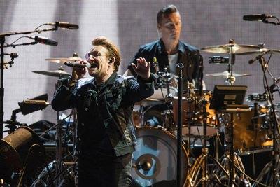 「第60回グラミー賞授賞式」出演アーティスト第3弾発表で、U2、ケンドリック・ラマー、サム・スミスら決定