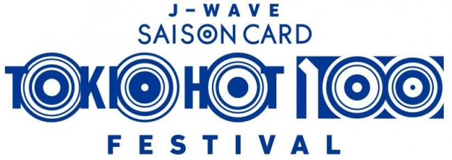 SAISON CARD TOKIO HOT 100 FESTIVAL