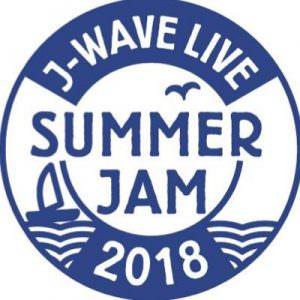 J-WAVE LIVE SUMMER JAM