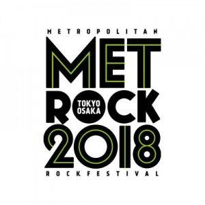 OSAKA METROPOLITAN ROCK FESTIVAL