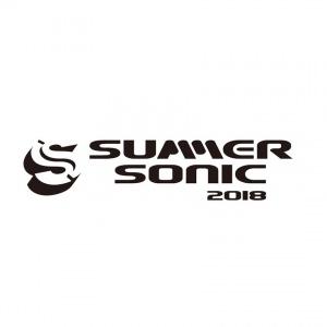 SUMMER SONIC OSAKA
