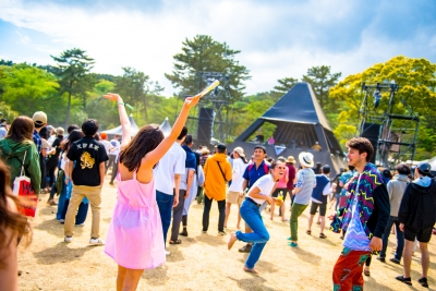 「RAINBOW DISCO CLUB 2018」最終ラインナップ&タイムテーブル発表