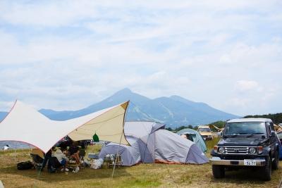 福島のキャンプインフェス「GO OUT CAMP猪苗代 vol.5」6月に開催決定