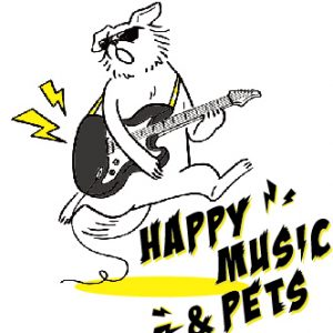HAPPY MUSIC &PETS