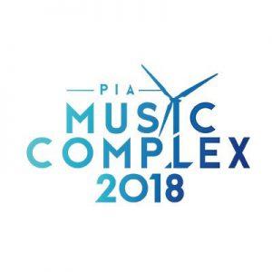 PIA MUSIC COMPLEX