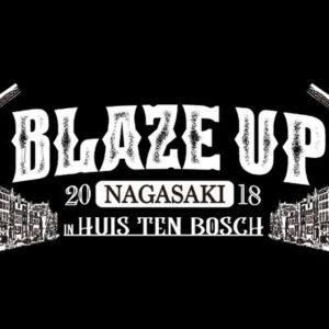 BLAZE UP NAGASAKI
