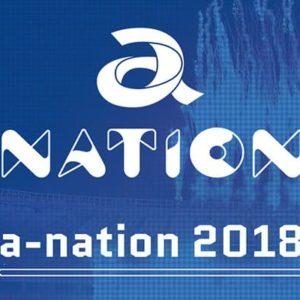 a-nation 大阪