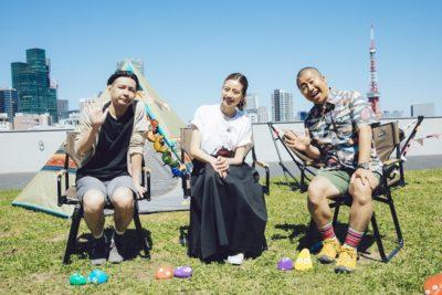 【FUJI ROCK FESTIVAL'18】フジロック特番にハライチ澤部、片瀬那奈、ポイズン吉田が出演