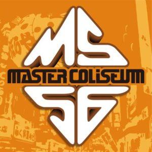 MASTER COLISEUM