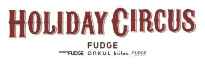 雑誌FUDGEらがオーガナイズする「Holiday Circus」にtofubeats、Maika Loubtéら4組出演決定