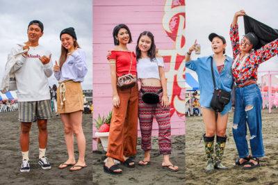 音楽・アクティビティ・BBQを満喫できるビーチフェス「PACIFIC BEACH FESTIVAL」フォトレポート&来場者スナップ