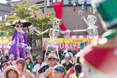 異国の文化を五感で体験できる「SUKIYAKI MEETS THE WORLD」の魅力とは?