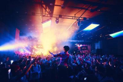 開催直前!「RED BULL MUSIC FESTIVAL TOKYO 2018」フェス好きにお薦めのイベントをピックアップ!
