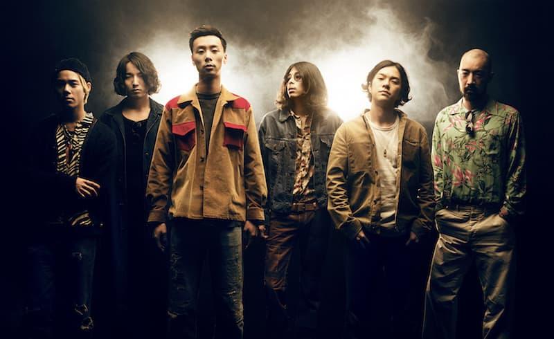 香港「Clockenflap」、タイ「BIG MOUNTAIN MUSIC FESTIVAL」にSuchmosの出演が決定