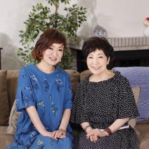 清水ミチコ・森山良子 初夢フェス in 武道館