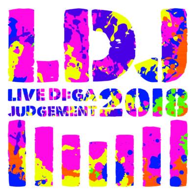 「LIVE DI:GA JUDGEMENT 2018」第2弾発表でCreepy Nuts、TENDRE、フレンズら16組追加