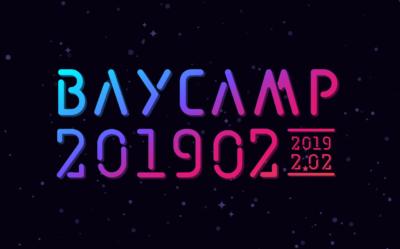 オールナイトロックイベント「BAYCAMP」第2弾発表で、Creepy Nuts、THIS IS JAPANら決定