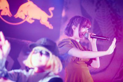 「RED BULL MUSIC FESTIVAL TOKYO 2018」きゃりーぱみゅぱみゅ、RHYMESTERらのライブ映像&WEBスペシャルコンテンツ公開中
