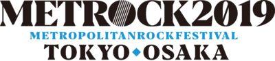 「METROPOLITAN ROCK FESTIVAL 2019」第5弾発表で、[ALEXANDROS]、WANIMAら6組追加