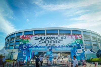 【SUMMER SONIC 2019】サマソニ出演アーティストの代表曲・新曲MVまとめ