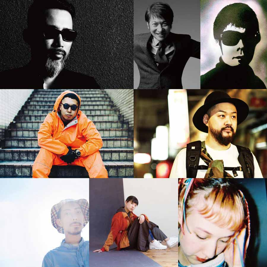 「GREENROOM FESTIVAL'19 」最終発表で、やけのはら、YonYon、DJ HASEBEら13組追加