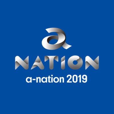 国内最大級の音楽フェス「a-nation 2019」青森、三重、福岡会場の第1弾出演アーティスト発表