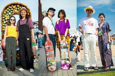 15周年「GREENROOM FESTIVAL'19」に集ったオシャレな来場者をスナップ&超満員の会場をフォトレポート