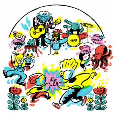 四国・今治発、親子で楽しめる音楽フェス「ハズミズム2019」開催決定で、LIBROら出演