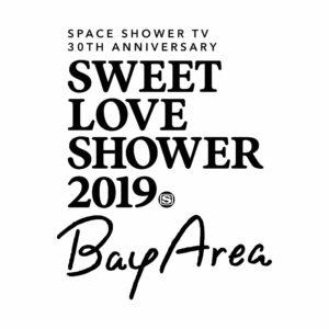 SWEET LOVE SHOWER 2019 Bay Area